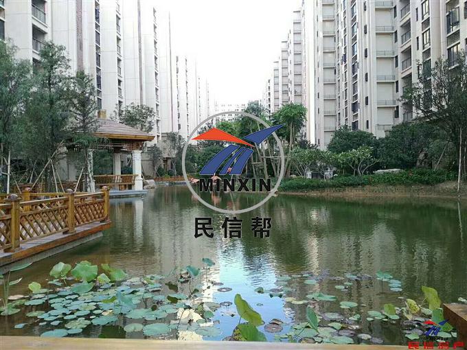 香域滨江一期相片