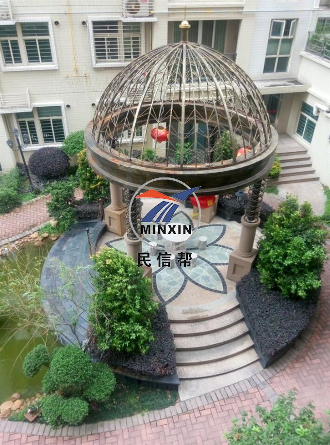 金裕苑相片