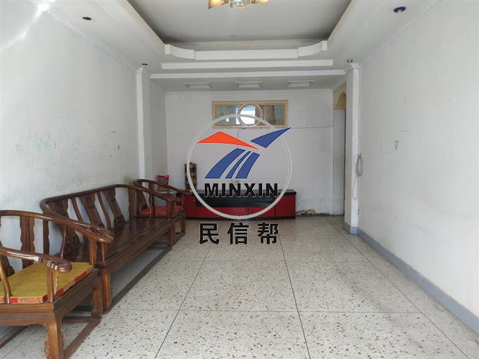 澄海中心市邮电宿舍楼相片