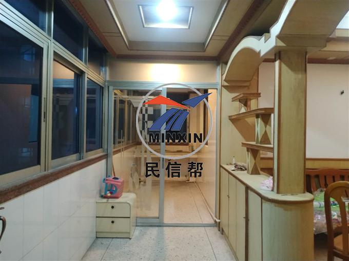 中行宿舍楼相片