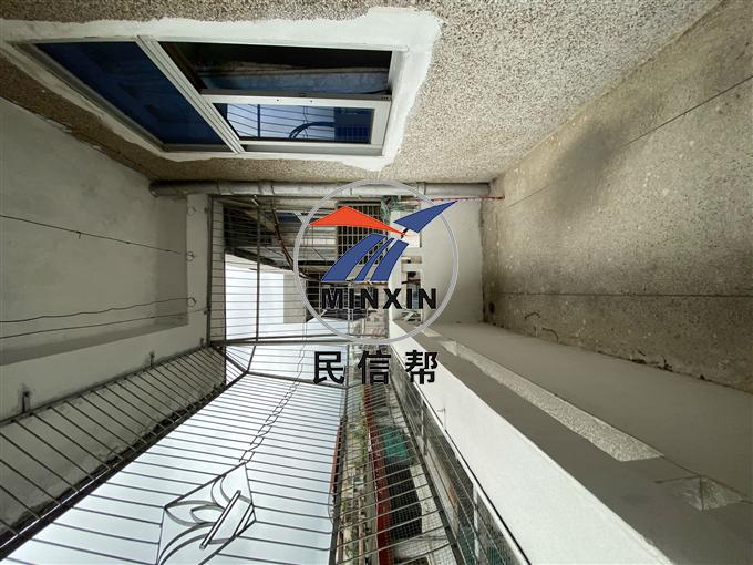 侨中教师宿舍楼相片