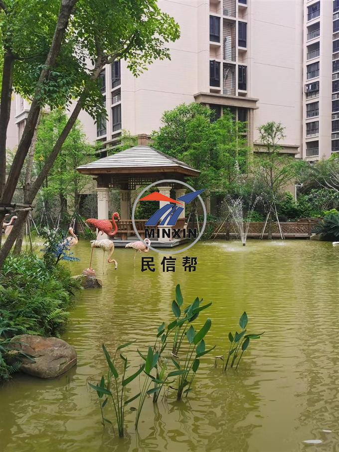 联泰 香域滨江相片