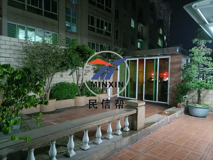 锦骏花园西区相片