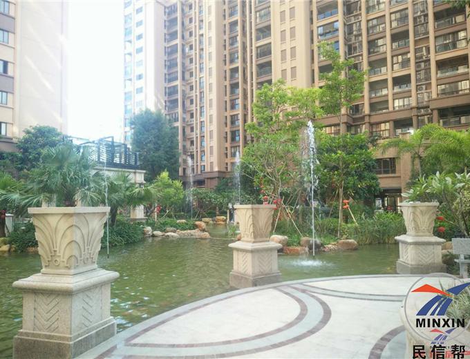 凱旋花園相片